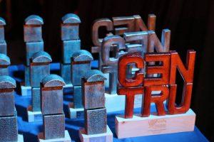 Premis Cloenda 43è Concurs de Teatre 2017