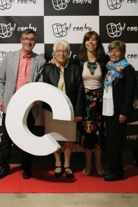 Photocall Cloenda 43è Concurs de Teatre 2017
