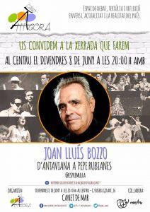 ÀGORA CANET - JOAN LLUÍS BOZZO @ El Centru
